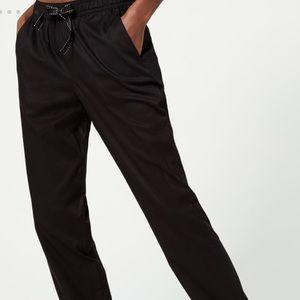 Jaanuu straight leg scrub pants